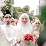 Adab Mengadakan Majlis Perkahwinan