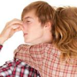 Harum Malam Menyelesaikan Masalah Bau Badan