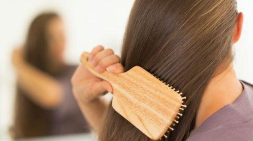 Masalah Rambut Gugur