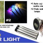 Solar Light LED